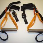 Neues Produkt von klimmzugstangen.de: rapideSling G